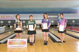 全日本女子ボウリング選手権